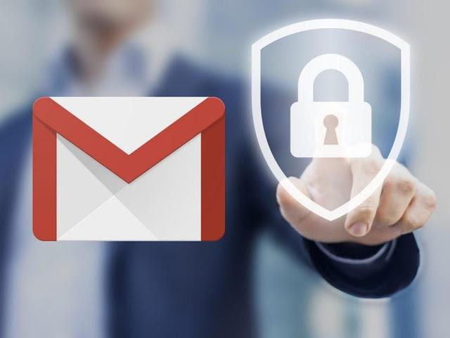 8 خطوات تساعدك على  تغيير كلمة مرور Gmail عند نسيانها