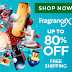 FragranceX (WW): Cyber Week Deals - Up to 80% Off, Free Shipping