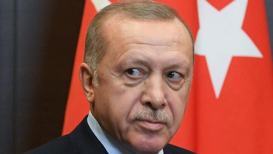 Ερντογάν: Παρελθόν ο κοινοβουλευτισμός για εμάς