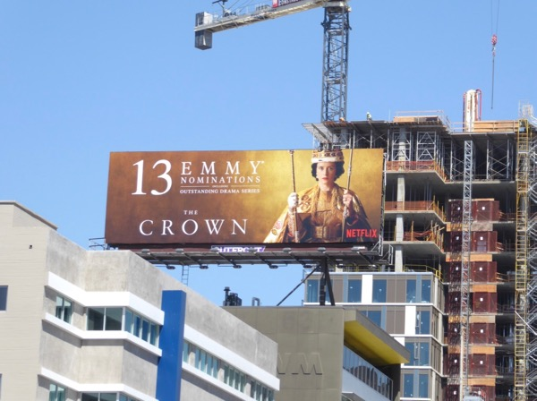 Claire Foy Crown Emmy noms billboard