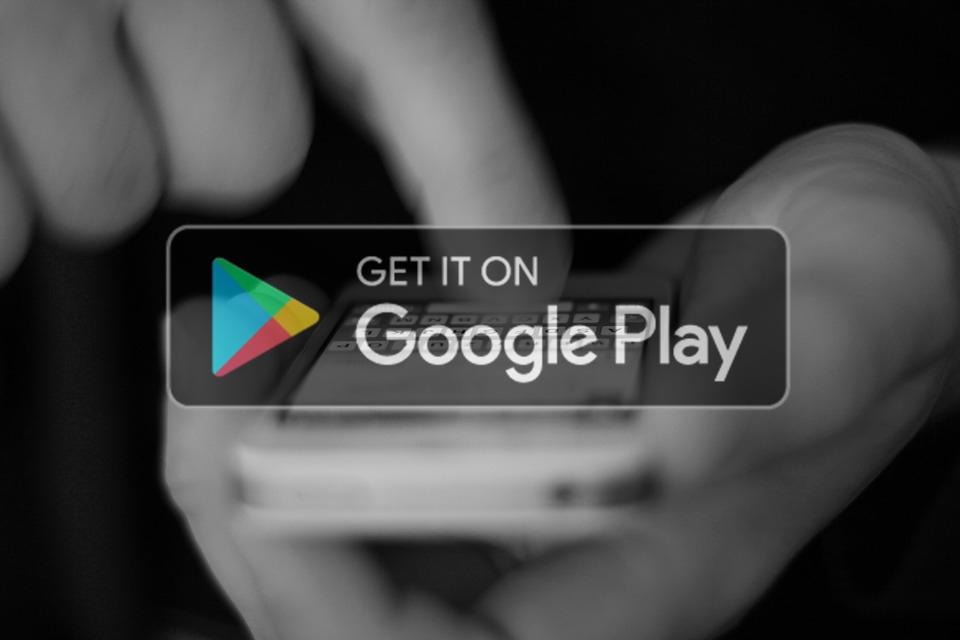 Google Play Store si aggiorna con un nuovo menu