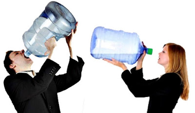 Hiperhidratación intoxicación agua