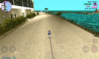 Gambar 3 GTA Vice City