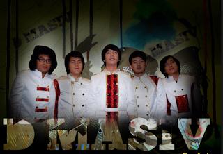 Download Lagu p3 D'masiv Full Album Hidup Lebih Indah Terbaru Rar Zip Lengkap