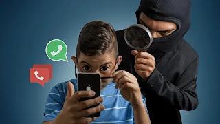 التجسس على اي هاتف في العالم في اقل من دقيقتين