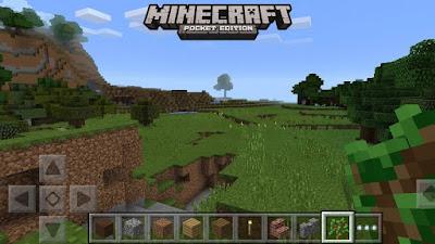 Minecraft untuk Android
