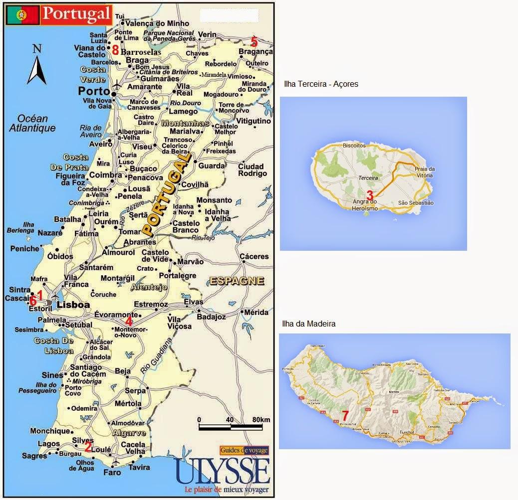 mapa de portugal em grande Arrumar, organizar e planear | Bloguefólio mapa de portugal em grande