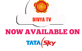 DIVYA CHANNELS ADDED ON TATASKY