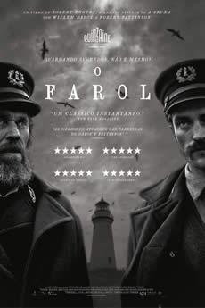 Baixar O Farol - 720p e 1080p BluRay