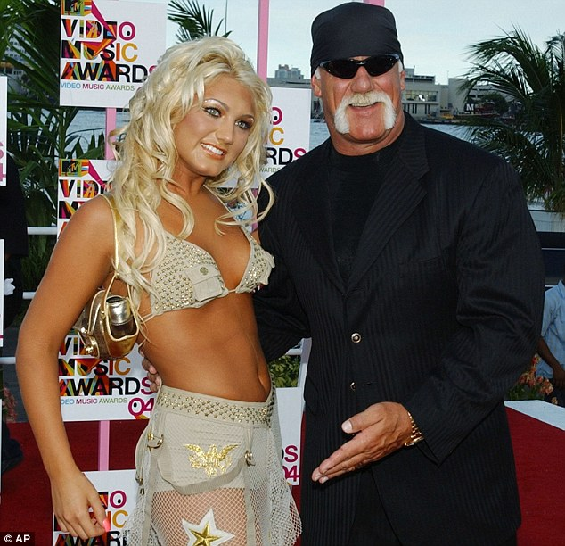 hulk hogan daughter brooke