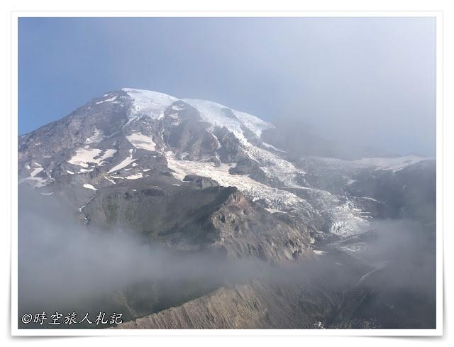 Mt Rainier paradise inn 6