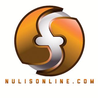 Icon Nulis Online