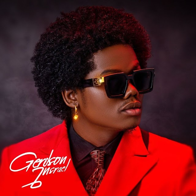 Gerilson Insrael - Dance (Naija) Download mp3