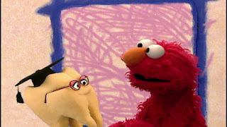 Elmo's World Teeth