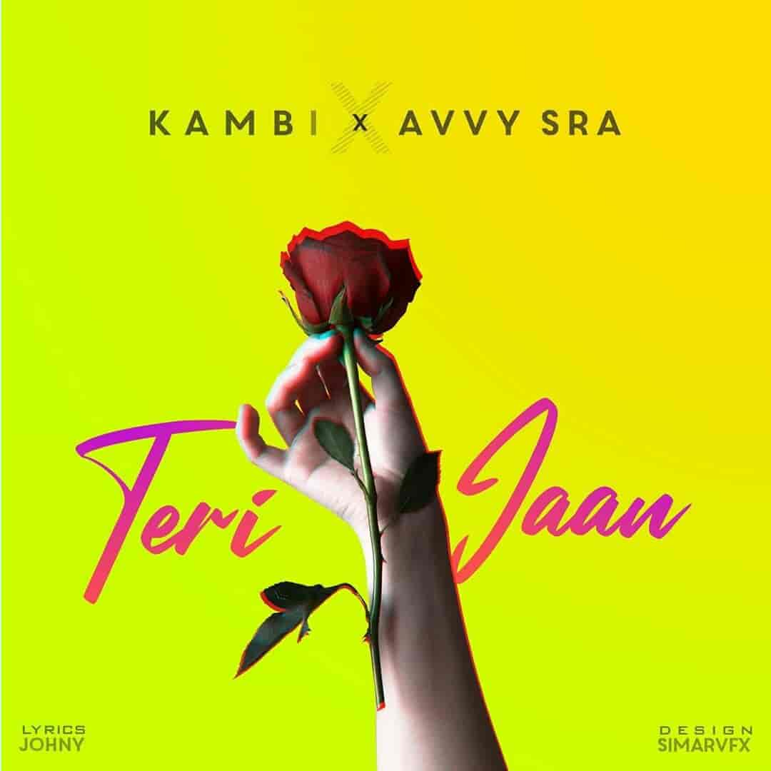 Teri Jaan Punjabi Songs Images By Kambi
