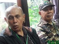 Kivlan Zen Minta Pelapor Kasus Alfian Tanjung Diproses Hukum