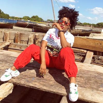 AUDIO | Pam D ft Foby - Kizungu zungu | Download New song