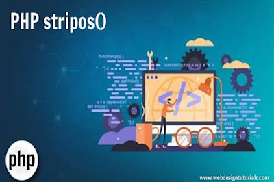 PHP stripos() Function