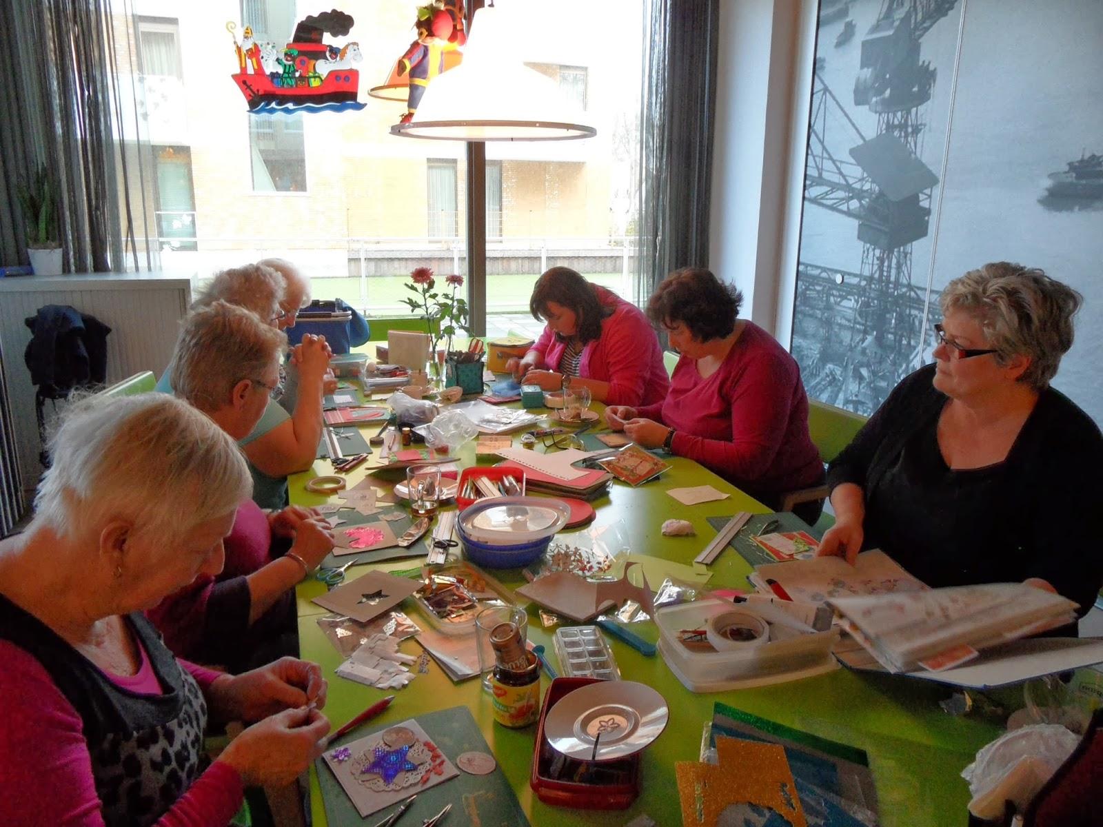 Startpagina Kerstkaarten Maken.Kaarten Maken In Capelle Aan Den Ijssel Club Facet