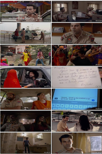 5 Weddings (2018) 720p 610MB Hindi Movie Download    7starHD