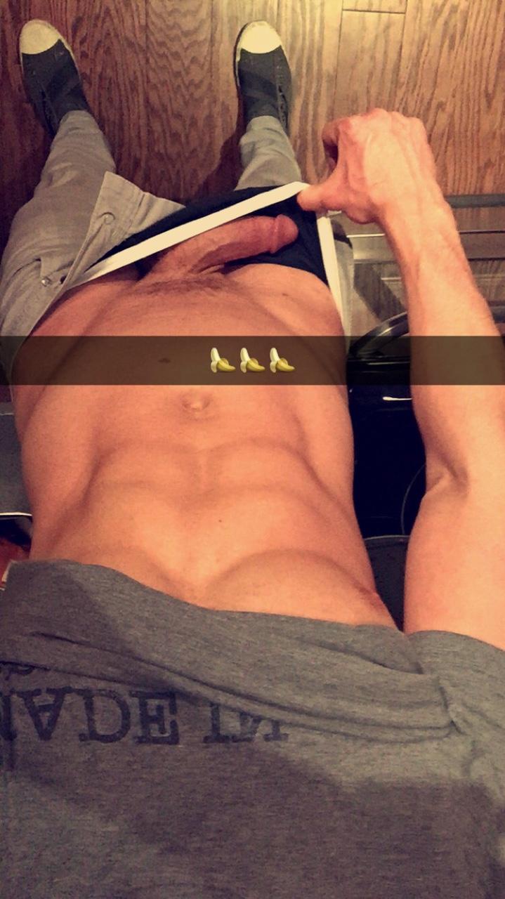 Snapchat sexo oral