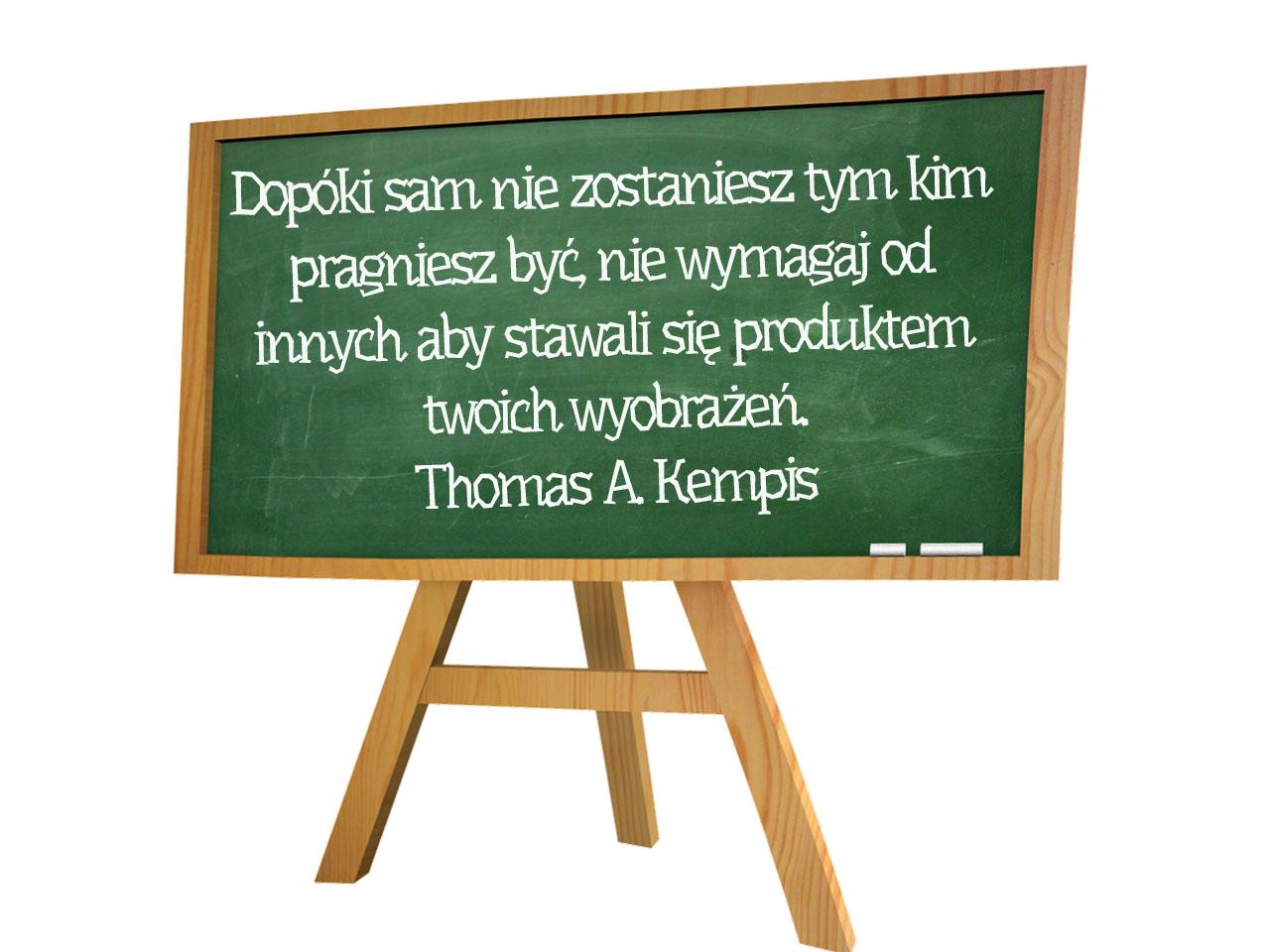 Gepardowa Pisze Inspirujące Cytaty Dla Nauczycieli I O