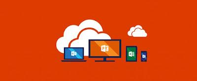 Inilah Fitur Baru Office 365
