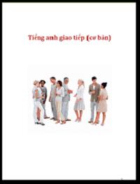 Tiếng Anh Giao Tiếp Căn Bản - Nhiều tác giả