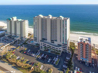 Crystal Shores Condos For Sale and Vacation Rentals, Gulf Shores AL Real Estate