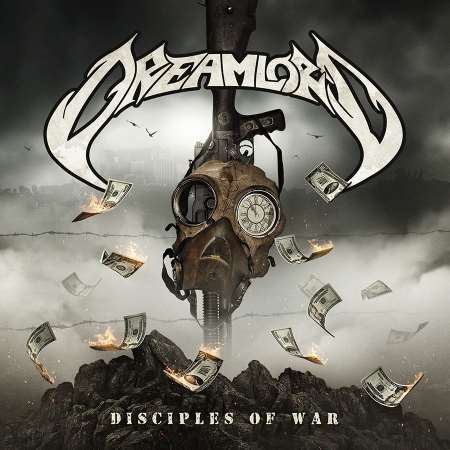 "DREAMLORD: ""Disciples Of War"""