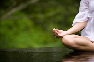 Taller Yoga y Meditación para la Ansiedad