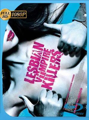 Asesinos de Vampiras Lesbianas (2009)HD[1080P]latino[GoogleDrive] DizonHD