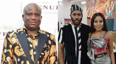 BBNaija: My Son Does Not Need Biggie's 85M - Terry Waya Says As He Blames Kiddwaya For Erica's Disqualification