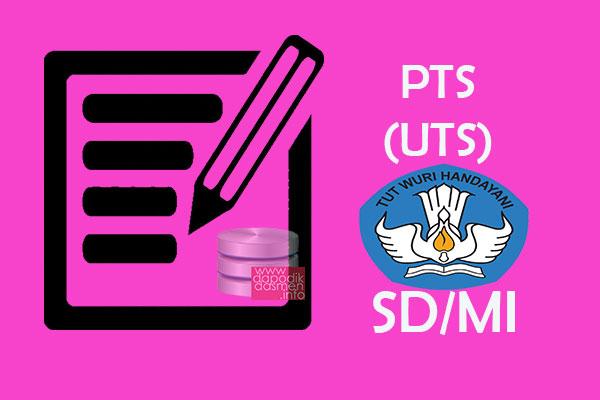 40+ Soal PTS UTS PKn Kelas 6 Semester 1 SD MI Terbaru, Download dengan Mudah Contoh Soal PTS (UTS) PKn SD/MI Kelas 6 K13 tanpa kendala