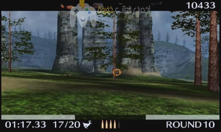 تحميل لعبة صيد الغزلان Deer drive برابط مباشر