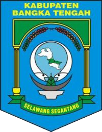 Logo | Lambang Kabupaten Bangka Tengah