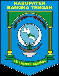 Kabupaten Bangka Tengah
