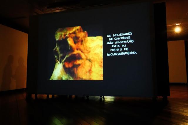"""Fábio Purper Machado, """"Narrativas do Grotesco Cotidiano"""""""
