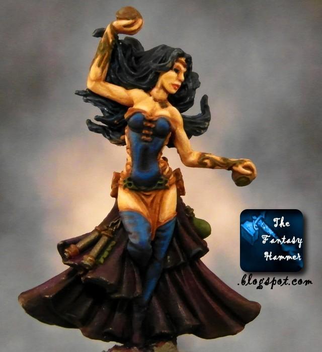 Guild of Harmony Phoenicia WiP 5