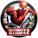 تحميل لعبة Marvel-Ultimate Alliance 2 لأجهزة psp ومحاكي ppsspp