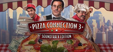 Pizza Connection 3 Soundtrack Edition-GOG