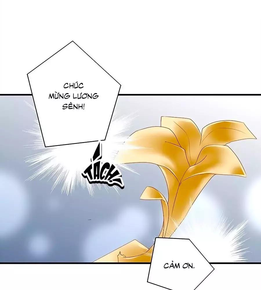 Liệt Hỏa Cuồng Phi: Vương Gia Thú Tính Muốn Sủng Chapter 79.5 - Trang 2