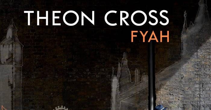 Картинки по запросу Theon Cross - Fyah
