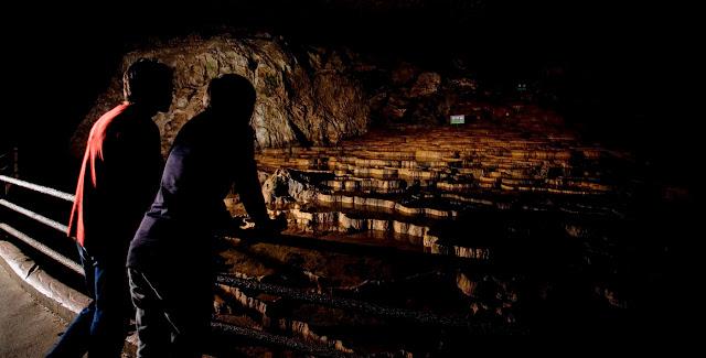 自然が作り出した、山口県一の絶景。秋芳洞とカルスト大地【Yamaguchi】 闇の洞窟探検