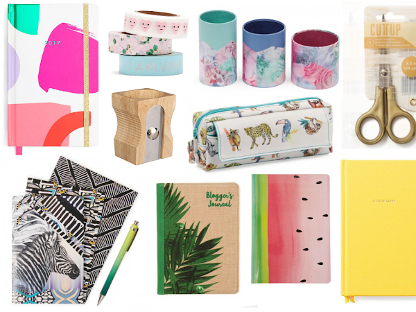 Wishlist | Stationery