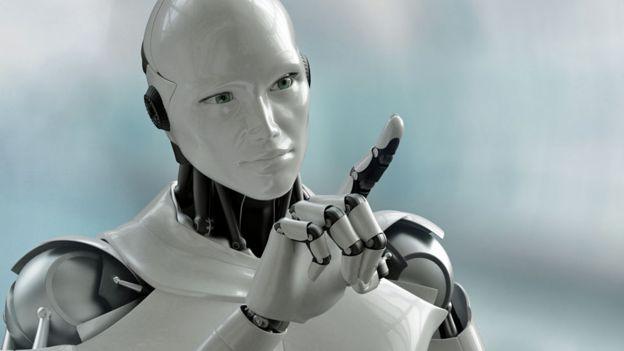 Un nuovo modo di piangere: un robot con il volto di un amato scomparso