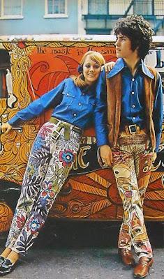 Historia kobiecych spodni