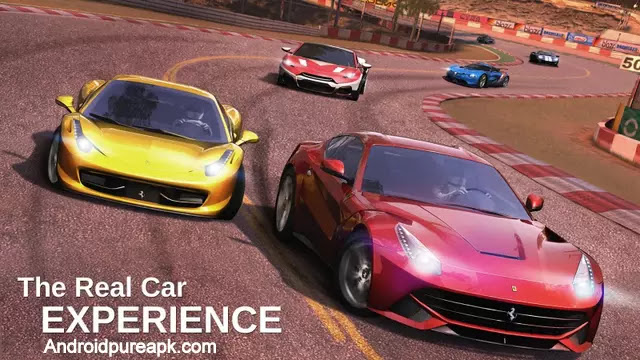GT Racing 2 Apk Download Mod+Hack