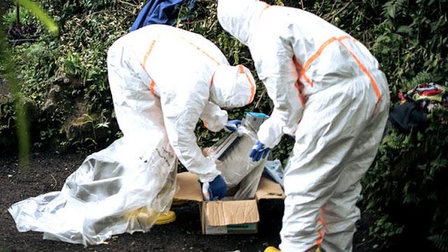 Rivers Teaching Hospital records 2 cases of coronavirus
