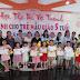 Hội thi Bé Vẽ Tranh Cấp Tỉnh 2018  - MN Họa Mi